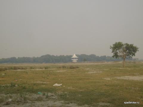 Индия, Вриндаван, Гуру, Кришна, Рада, Матура, Киртан, путешествие
